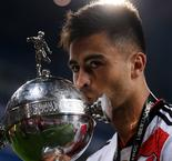River Plate's Copa Libertadores Star Gonzalo 'Pity' Martinez Confirms January Departure