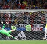 Dier seals shoot-out glory for England