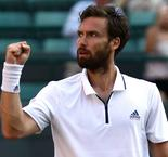 Nadal and Djokovic stay on course as Gulbis sinks Zverev