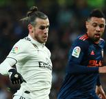 Bale enduring worst league drought of Madrid career