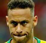 Cafu expected more from Neymar