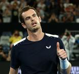 Murray would be happy even without singles return