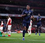 FA Cup - Arsenal 1 Manchester United 3 - Match Report