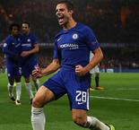 Azpilicueta one of world's best – Conte
