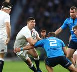 Six Nations Preview: Italy v France