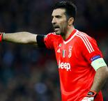 Buffon: As long as I'm motivated, I'll continue