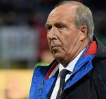 Italy sack Ventura after World Cup failure