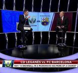 The XTRA: Ray Previews Leganes/Barcelona, Sevilla/Real Madrid, PSG/Reims