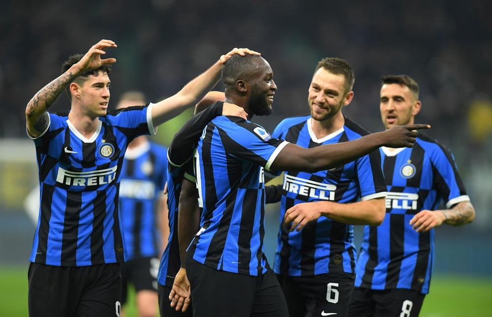 Serie A Napoli Vs Inter Milan How To Watch Online