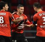 Ligue 1 - 17e journée: embellie rennaise, alarmant Guingamp