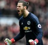 De Gea? If I were Real Madrid, I'd think of another player – Mourinho