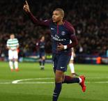 Marcel Desailly Labels Kylian Mbappe Incredible