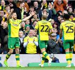 Eight wins in a row for Nerveless Norwich