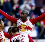 Red Bulls move clear of NYC