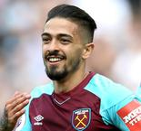 Lanzini returns to West Ham after surgery