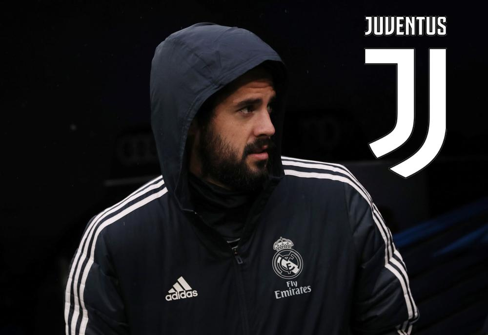 2f776b3d9  I Think We Need An Isco  - Pirlo Suggests Juventus Should Target Real  Madrid Outcast