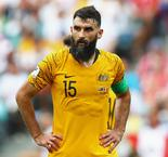 Australia captain Jedinak quits international football
