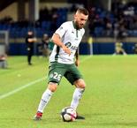 ASSE: Debuchy out six semaines