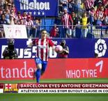 The XTRA: Ray Hudson on Griezmann to Barca and Neymar to Real Madrid