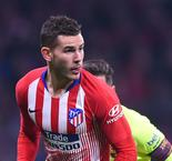 Bayern sign Lucas Hernandez from Atletico for €80m