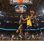 NBA - Golden State tremble, Boston jubile