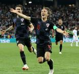 Modric would win the Ballon d'Or if he was German or Spanish - Lovren