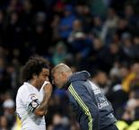 Report: Zidane Wants Marcelo To Stay At Real Madrid