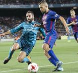 I want Real Madrid to lose Champions League final - Alba