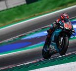 Quartararo Near Lap Record To Sweep Misano Test