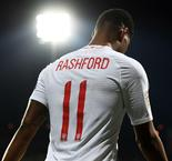 Croatia 0 England 0: Rashford wastes chances in Rijeka