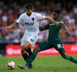 Highlights: Valencia And Real Betis Settle For Scoreless Draw