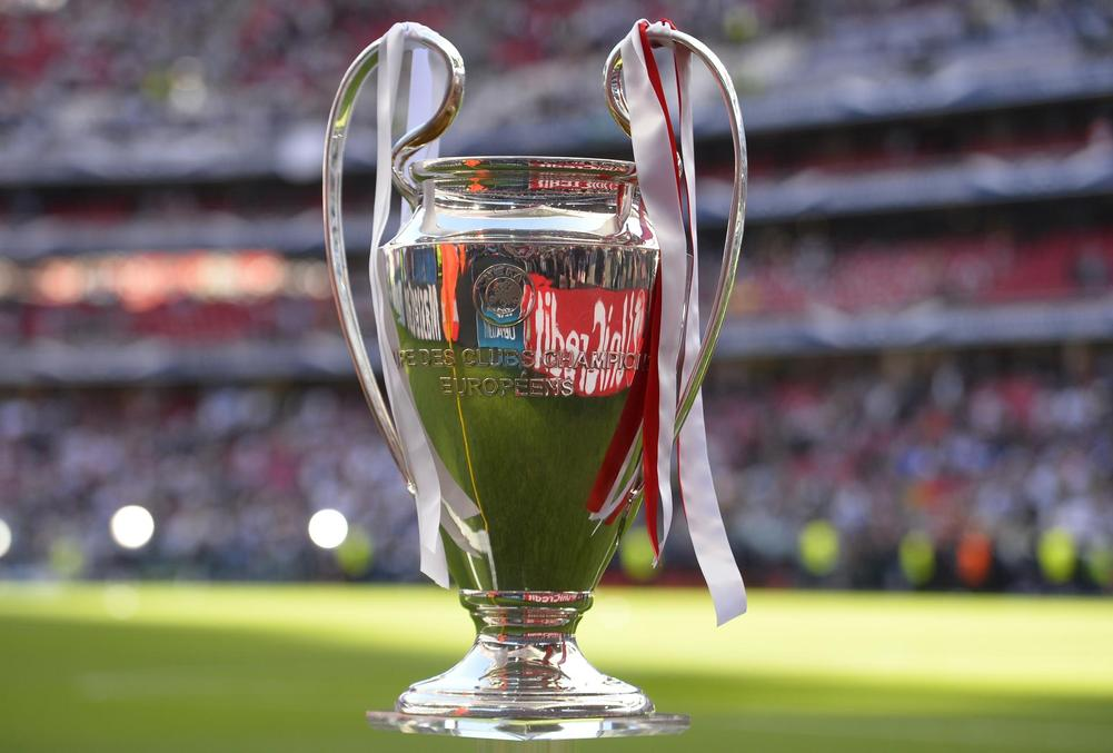 Champions league last 16 draw features familiar ties bein sports