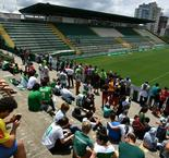 Chapecoense 'family' now gone - fan