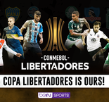 Five Matches To Watch As The Copa Libertadores Group Stage Begins