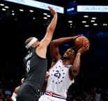 Sixers Star Butler, Nets' Dudley Fined After Playoff Clash