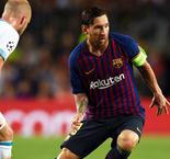 Kovac: Atletico Madrid And Barcelona Are UCL Favorites