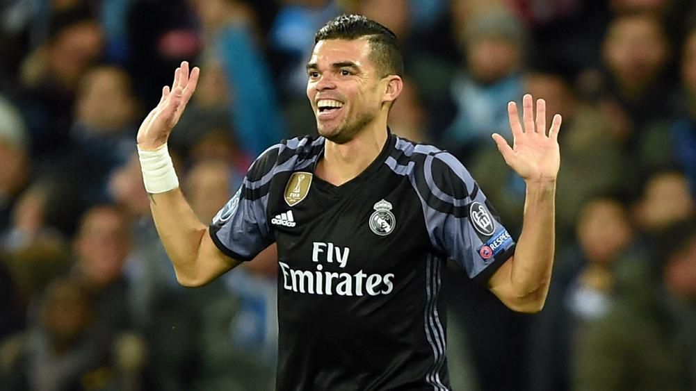 Pepe accepts Inter Milan's offer