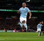Arsenal 0 Manchester City 3: Guardiola thrashes Wenger for first English trophy