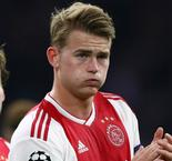 "De Ligt: ""The Game Lasted Five Seconds Too Long"""