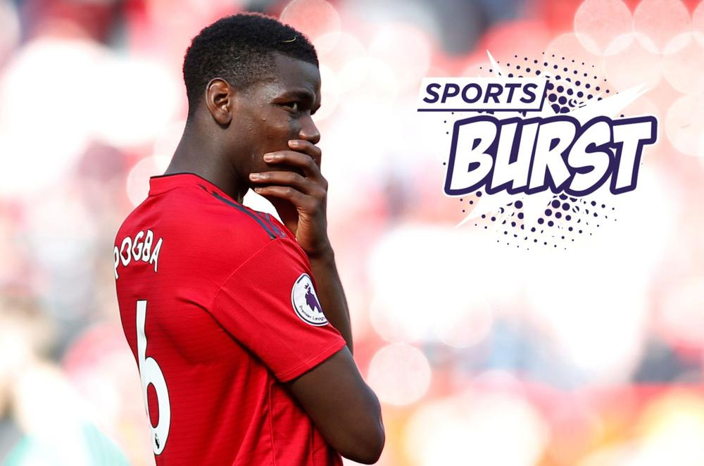 Paul Pogba's desire for an Old Trafford exit may see Real Madrid unable to resist the lure of a final Galactico signing - Sports Burst, June 17, 2019 | beIN SPORTS USA