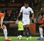 PSG Bounce Back Against Lorient After Barcelona Nightmare