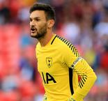 Lloris defends Tottenham's transfers after Rose outburst