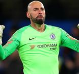 Caballero commits to Chelsea for 2019-2020