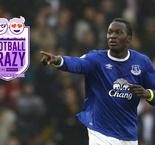 Football Crazy Episode 21 - Romping Rom and Jesus Lives