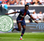 Neymar: Celtic Is The Right Place For Weah