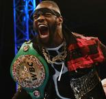 """Wilder Criticized For """"Killer"""" Comments"""