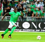 "ASSE-Pogba: ""Paul, je ne l'ai battu qu'au tennis de table"""