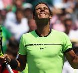 Nadal ends Fognini run to reach fifth Miami final