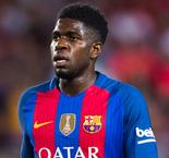 Samuel Umtiti Returns As Barcelona Confirm Squad For Copa Del Rey Game With Hercules