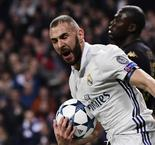Benzema: I am proud of my performance
